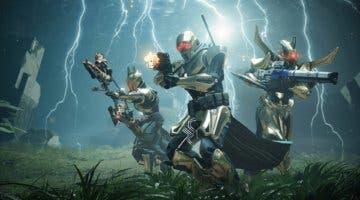 Imagen de Destiny 2 presenta su calendario oficial de contenidos para la Temporada de la Caza