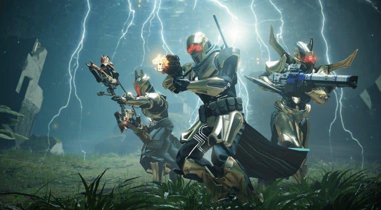 Imagen de Destiny 2 especifica qué elementos se introducirán en el Almacén de Contenido del Año 4
