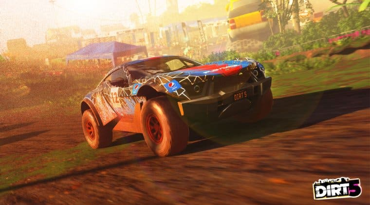 Imagen de Codemasters desvela los requisitos mínimos y recomendados de DiRT 5 para PC