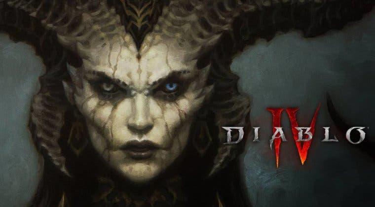 """Imagen de A pesar del teletrabajo, el desarrollo de Diablo IV """"va muy bien"""""""