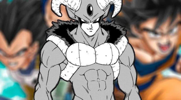 Imagen de Muere el primer personaje de Dragon Ball Super en el episodio 63 del manga