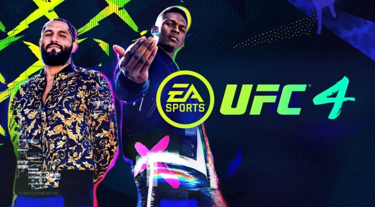 Imagen de Análisis UFC 4