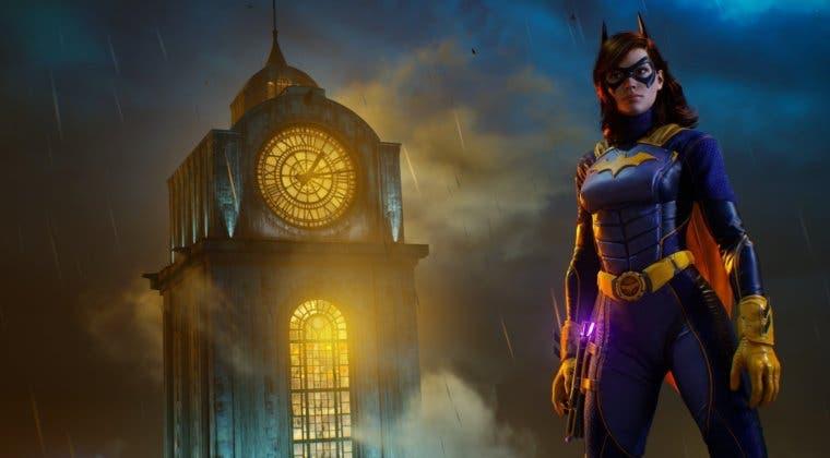 Imagen de Gotham Knights tendrá cinco distritos y una 'ciudadanía viva' para crear un mundo inmersivo