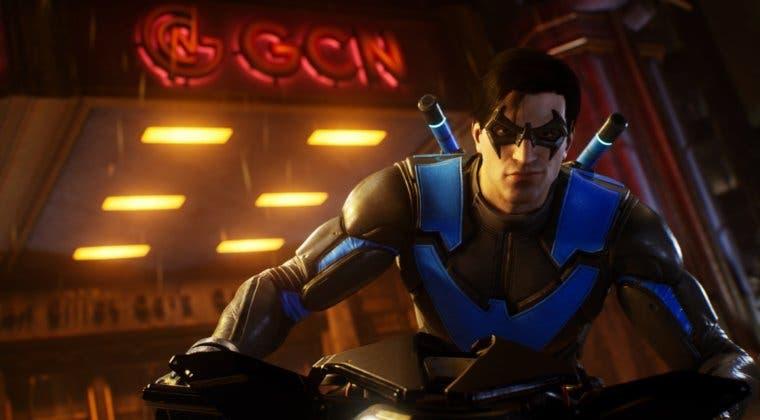 Imagen de Gotham Knights y Suicide Squad costarán 75 euros, según un listado de GameStop