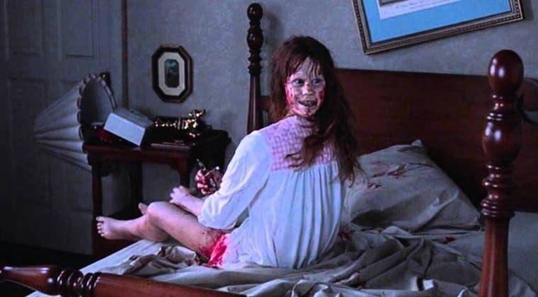Imagen de El reboot de El Exorcista llegará a los cines en 2021