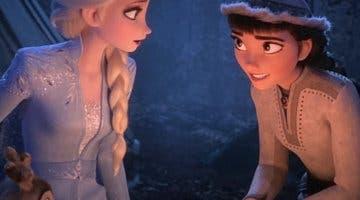 Imagen de Frozen 3: el interés romántico de Elsa ya estaría introducido, según esta teoría