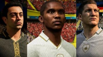 Imagen de FIFA 21: vuelven los SBC´s de Icono a Ultimate Team