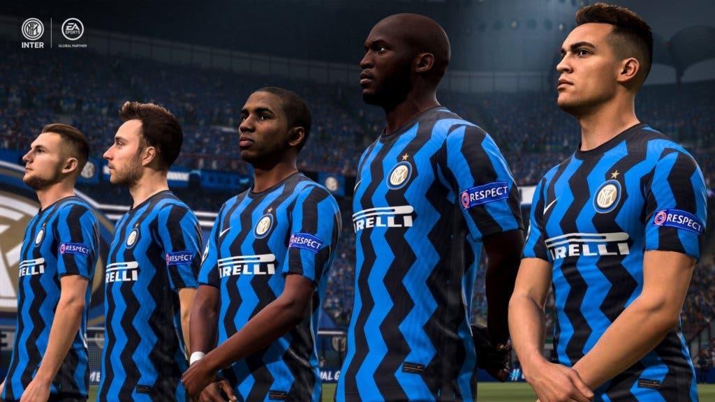 FIFA21 2