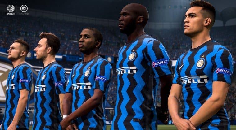 Imagen de FIFA 21: La Roma pierde su licencia y Milan e Inter se unen al juego