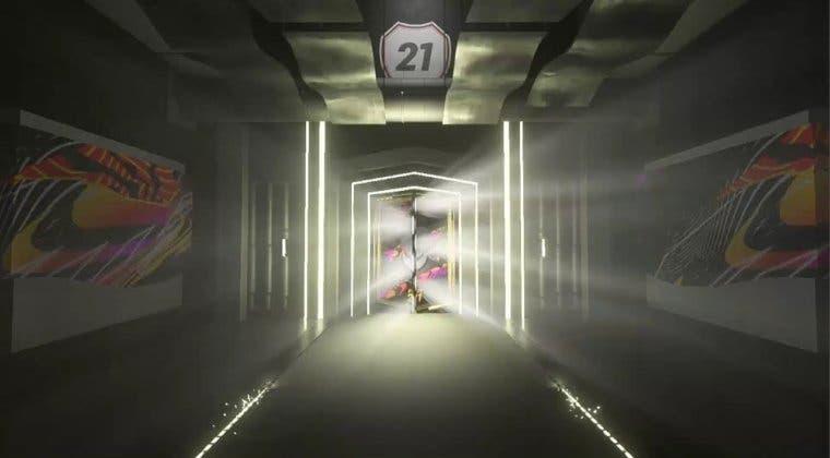 Imagen de FIFA 21: Diferencias entre panel y caminante en el pack opening