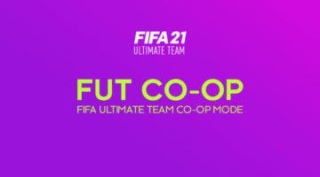 Imagen de FIFA 21: Así funciona el cooperativo en Ultimate Team