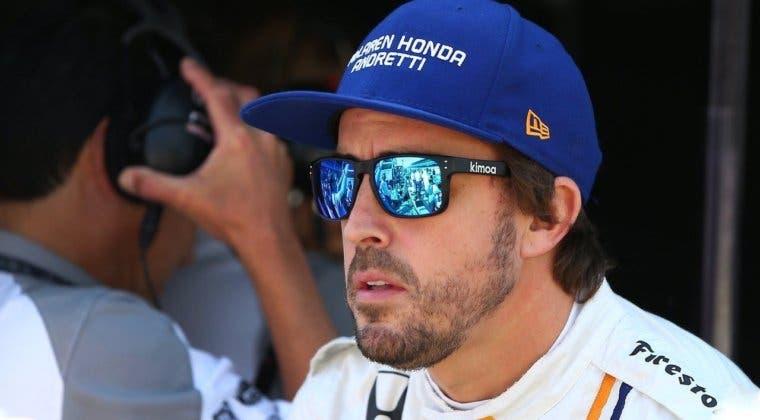 Imagen de El documental de Amazon Prime Video sobre Fernando Alonso ya tiene fecha de estreno