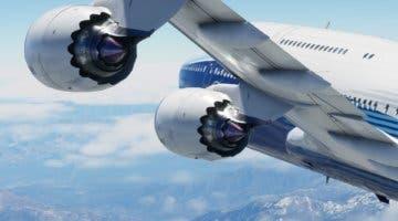 Imagen de Análisis Microsoft Flight Simulator para Xbox Series: surca los cielos como nunca, desde el salón