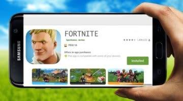 Imagen de Fortnite es retirado de Google Play; los móviles Android tampoco podrán descargar el juego