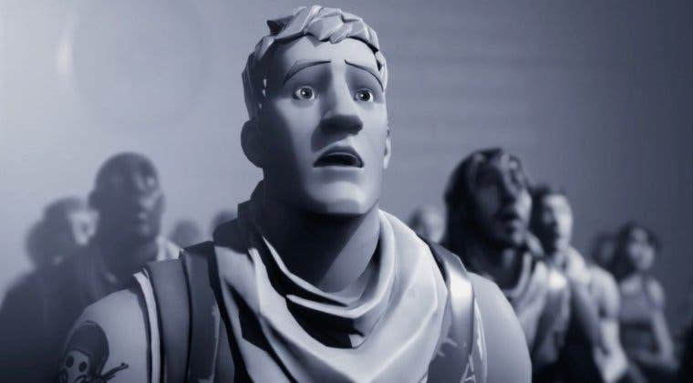 Imagen de Así es el nuevo glitch de Fortnite que te permite picar con los puños