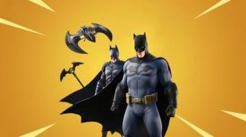 Imagen de Fortnite: Batman y otras skins de DC podrían volver muy pronto al juego