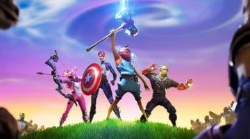 Imagen de Fortnite estaría preparando un nuevo evento de Marvel, según nuevas filtraciones