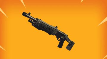 Imagen de Fortnite filtra hasta 9 nuevas armas a través de su actualización 14.30