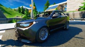 Imagen de Fortnite anticipa la llegada de los coches de la Temporada 3 con nuevos teasers