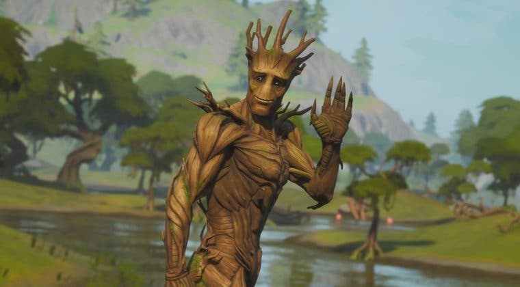 Imagen de Fortnite: así es cómo Epic Games está troleando a la comunidad para el evento final de la Temporada 4