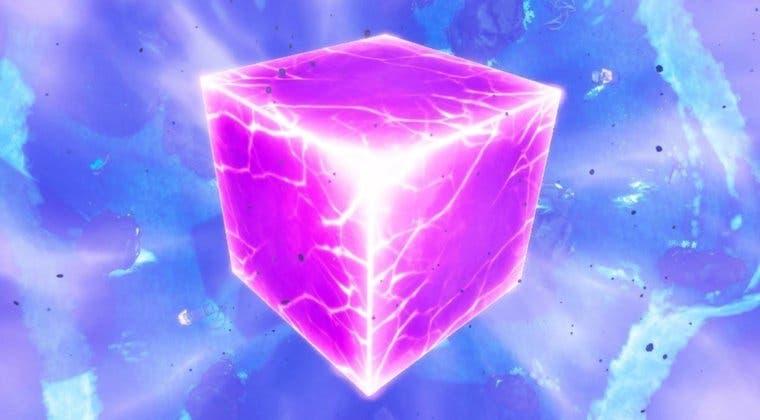 Imagen de El cubo de Fortnite regresaría en la Temporada 6, según una nueva teoría