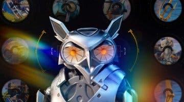 Imagen de Un cráter y un misterioso villano; Fortnite filtra nuevos datos sobre el evento final de la Temporada 3