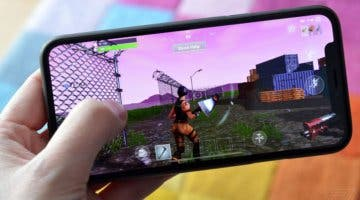 Imagen de Fortnite contra iPhone: El vídeo protesta que ha publicado Epic Games
