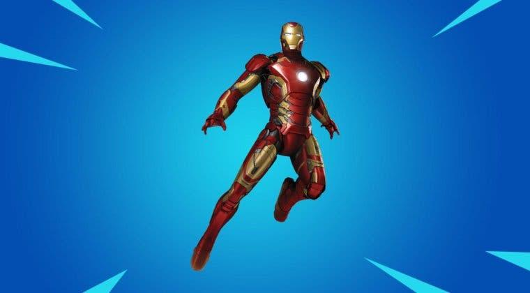 Imagen de Fortnite: guía de los desafíos del despertar de Tony Stark