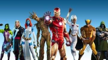 Imagen de Fortnite traería de vuelta el jet pack gracias a Iron Man