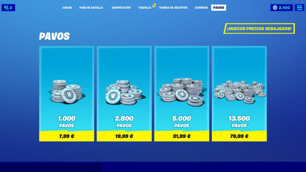 Igual que Apple, Google expulsa a Fortnite de su tienda de apps