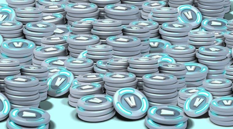 Imagen de Fortnite rebaja el precio de sus paVos de forma definitiva