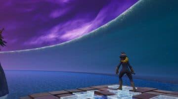 Imagen de Fortnite: surgen las primeras pistas sobre el evento final de la Temporada 3