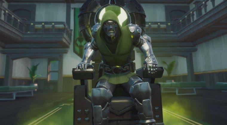 Imagen de Fortnite: guía de los desafíos del despertar de Doctor Doom