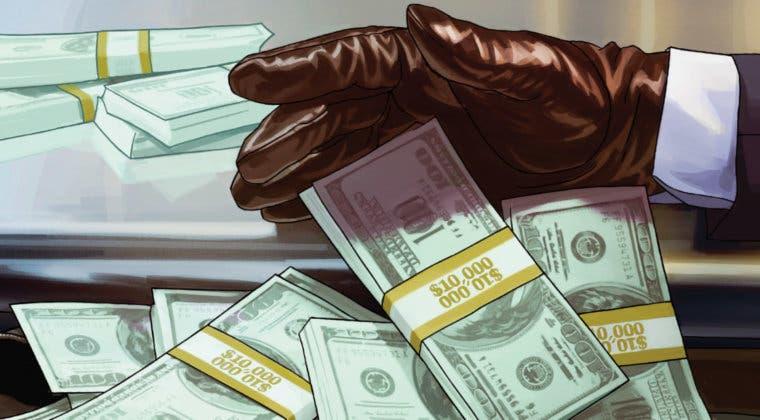 Imagen de Actualización semanal de GTA Online: consigue 250.000 GTA$ de bonificación, doble recompensas y más