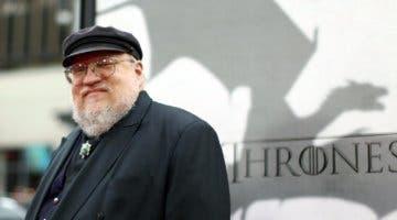 Imagen de George R.R Martin se disculpa por sus comentarios en la gala virtual de los Premios Hugo
