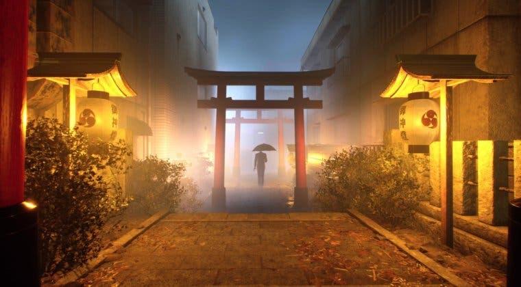 Imagen de Trazado de rayos, retroalimentación háptica, audio 3D y más: Así se beneficia GhostWire: Tokyo de PS5