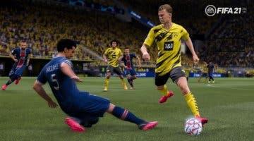Imagen de FIFA 21: Probamos el juego y estas son nuestras impresiones del gameplay