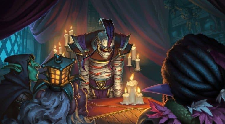 Imagen de Blizzard ajustará el criticado nuevo sistema de recompensas de Hearthstone