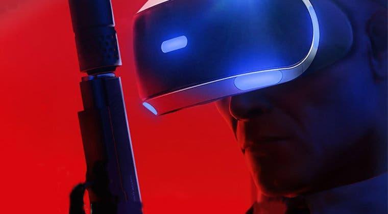Imagen de Hitman 3 VR luce nuevas secciones de gameplay mediante un diario de desarrollo