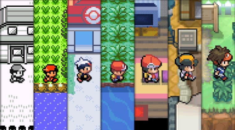 Imagen de ¿Cuáles son los juegos de Pokémon más vendidos? Hacemos un repaso a la lista