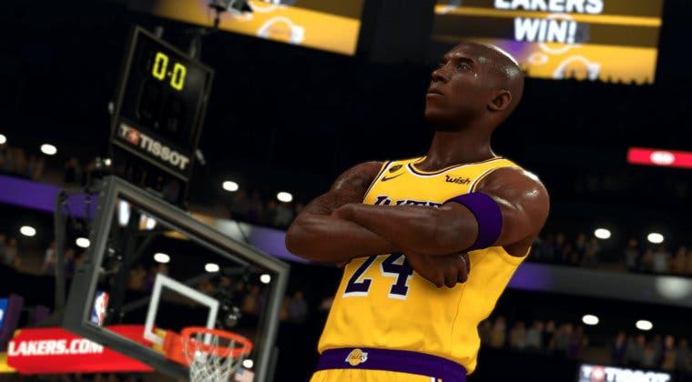 Imagen de NBA 2K21 hace disponible su demo; esto es lo que incluye