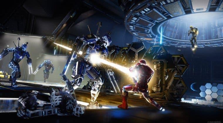 Imagen de Marvel's Avengers anunciará un nuevo personaje jugable la semana que viene