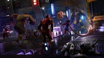Imagen de Marvel's Avengers: Revelado el compositor de la banda sonora del juego
