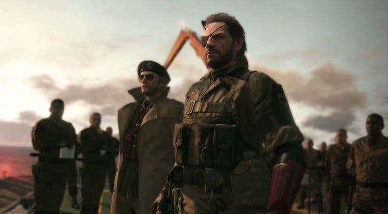 Imagen de Cinco años después, se ha desbloqueado en PS3 el verdadero final secreto de Metal Gear Solid V