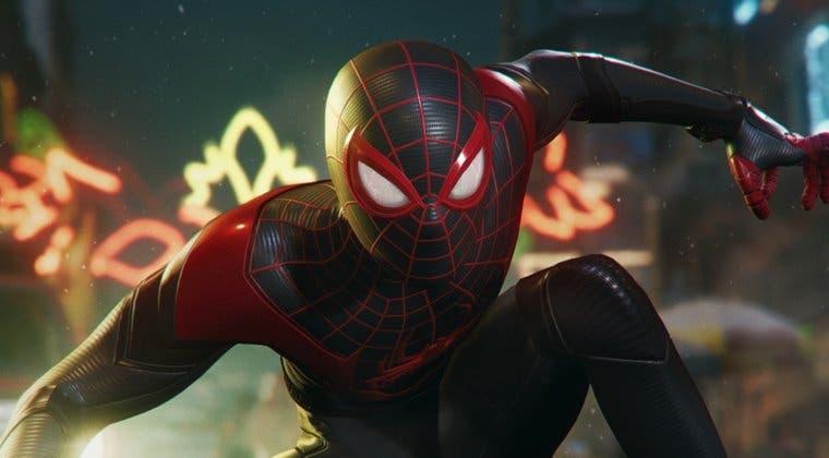 Imagen de Marvel's Spider-Man: Miles Morales arroja nuevos datos sobre su trama y una imagen inédita