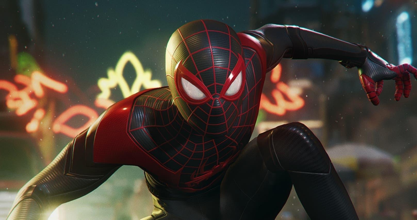 Marvel's Spider-Man: Miles Morales para PS5 luce su jugabilidad en nuevo  tráiler gameplay