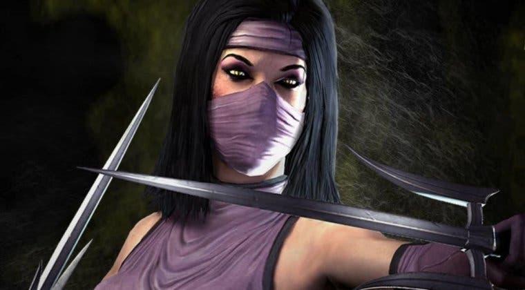 Imagen de Nuevos rumores indican, una vez más, la inclusión de Mileena a Mortal Kombat 11