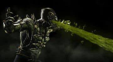 Imagen de Mortal Kombat 11 podría sumar a Reptile como próximo personaje vía DLC
