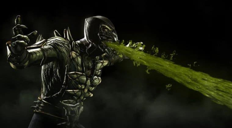 Imagen de El director de Mortal Kombat 11 coquetea una vez más con la inclusión de Reptile