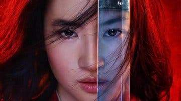 Imagen de Mulán se estrenará en Disney Plus y en algunos cines en septiembre